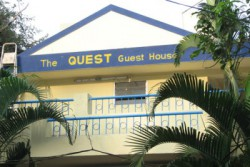THE QUEST GUEST HOUSE