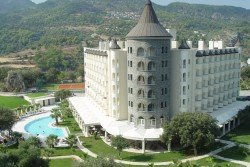 ALINN SARIGERME 5*, Даламан, Турция