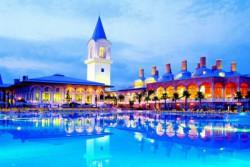 SWANDOR HOTELS & RESORTS TOPKAPI PALACE (EX. WOW TOPKAPI PALACE)
