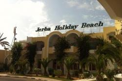 LTI-DJERBA HOLIDAY BEACH