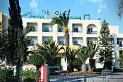 NEROLIA HOTEL & SPA (EX. DESSOLE SAADIA RESORT) 3*, Монастир, Тунис