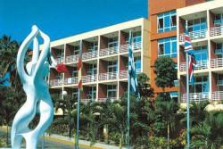 GRAN CARIBE CLUB ATLANTICO 3*, Гавана, Куба