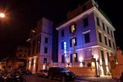 CENTER 3 3*, Рим, Италия
