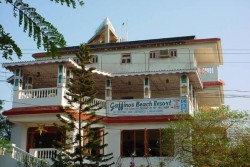 GAFFINOS BEACH RESORT 2*, Юг Гоа, Индия