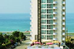 BLUE CAMELOT BEACH (EX. MERLIN BEACH HOTEL)