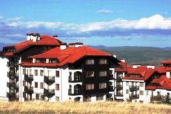 ALL SEASONS CLUB APT 3*, Горн.лыжи, Болгария