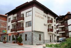 LAZUR BANSKO 3*, Горн.лыжи, Болгария