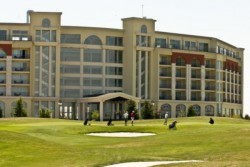 LIGHTHOUSE GOLF RESORT SPA