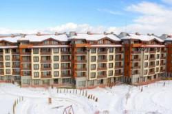 MURITE CLUB 4*, Горн.лыжи, Болгария