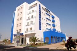 OMEGA HOTEL 4*, Агадир, Марокко