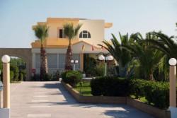 CRETEOTELS VENUS BEACH HOTEL
