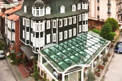 AMIRAL PALACE HOTEL SULTANAHMET