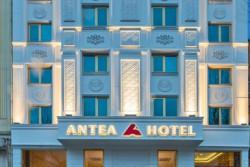 ANTEA HOTEL SULTANAHMET