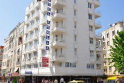 ATALLA HOTEL 3*, Анталия, Турция