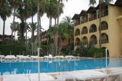 GREEN PARADISE BEACH (EX. CLUB HOTEL TROPICAL)