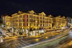 WYNDHAM ISTANBUL OLD CITY (EX. CROWNE PLAZA ISTANBUL OLD CITY HOTEL)