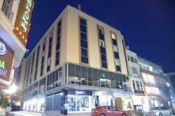 GRAND MEDYA HOTEL LALELI
