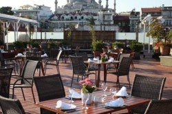 ARMADA ISTANBUL