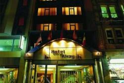 ILKAY HOTEL SULTANAHMET
