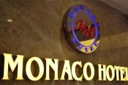 MONACO HOTEL LALELI