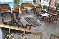 MOONLIGHT HOTEL 3*, Алания, Турция