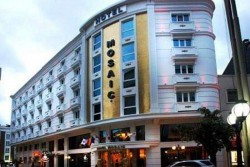 MOSAIC HOTEL LALELI