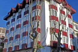 PIERRE LOTI HOTEL SULTANAHMET