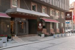 DOUBLE TREE BY HILTON SIRKECI (EX. PRINCE)