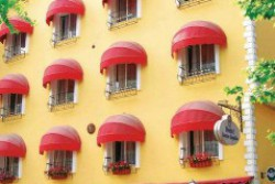 SANTA SOPHIA HOTEL SULTANAHMET