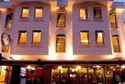 SENATUS HOTEL