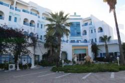 LE KHALIFE 3*, Хаммамет, Тунис