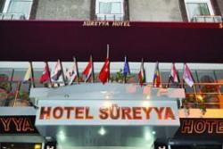 SUREYYA HOTEL LALELI