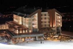 SWAY HOTELS (EX. XANADU SNOW WHITE)