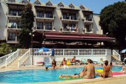 HALICI-I HOTEL