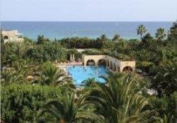 MEDITERRANEE THALASSO GOLF 3*, Хаммамет, Тунис