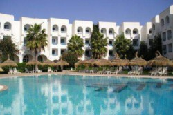 MENARA 4*, Хаммамет, Тунис