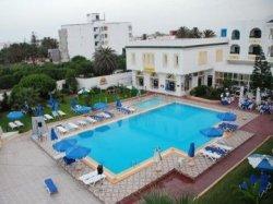 TOPKAPI BEACH 3*, Махдия, Тунис