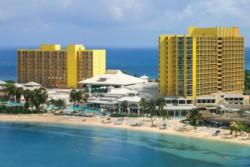 SUNSET AT JAMAICA GRANDE