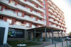 APARTHOTEL ACUALANDIA 3*, Валенсия, Испания