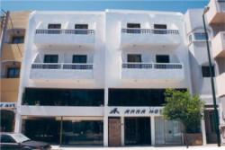 ANNA HOTEL 2*, Крит - Ираклион, Греция