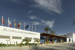 FIESTA CLUB PALM BEACH