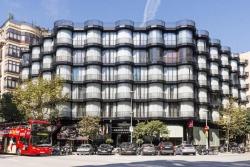 GUITART GRAND PASSAGE 4*, Барселона, Испания