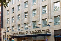 SILKEN REINO DE ARAGON ZARAGOZA