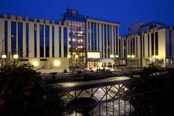 B4 LEON D`ORO HOTEL VERONA