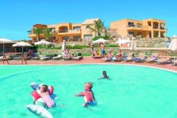 SEA SIDE RESORT & SPA (EX. SENSIMAR)