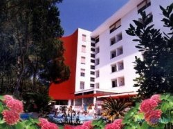 GIULIVO HOTEL BAIA DOMIZIA 4*, Неаполитанский залив, Италия
