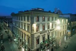 HELVETIA & BRISTOL HOTEL DE LUXE