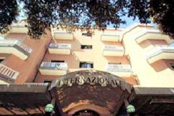 RESIDENCE INTERNAZIONALE