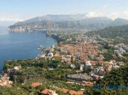 RIVAGE 3*, Неаполитанский залив, Италия