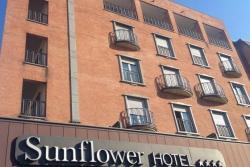 SUNFLOWER 4*, Милан, Италия